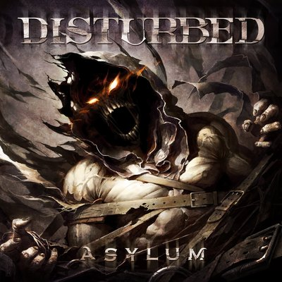 Disturbed - Asylum